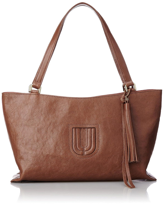 Amazon.co.jp: [ユーバイウンガロ] U by ungaro マルシェ ハンドバッグ UULH5CH1 10 (ブラック): シューズ&バッグ:通販
