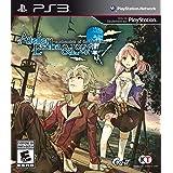 Atelier Escha & Logy: Alchemists of the Dusk Sky - PlayStation 3