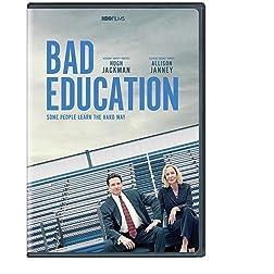 Bad Education (DVD)