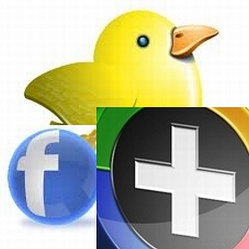 Social Plus Free: Social Networking Browser