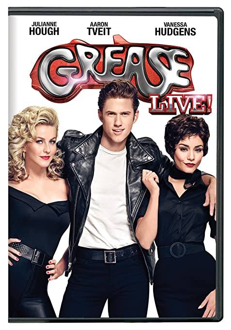 grease live #greaselive