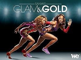 Sanya's Glam & Gold Season 1
