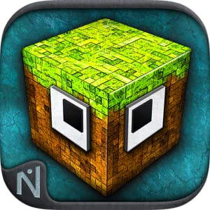 MonsterCrafter by Naquatic LLC