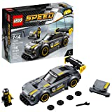 LEGO Speed Champions 6175226 Mercedes-Amg Gt3 75877 Building Kit (196 Piece), Multi (Color: Multi)