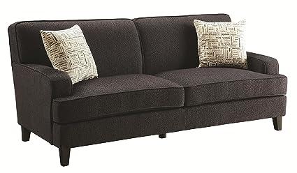 Sofa in Graphite