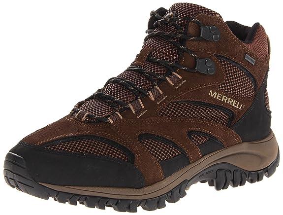 Newest Merrell Phoenix Mid Waterproof MultiSport Shoe For Men Cheap Sale Colors Options