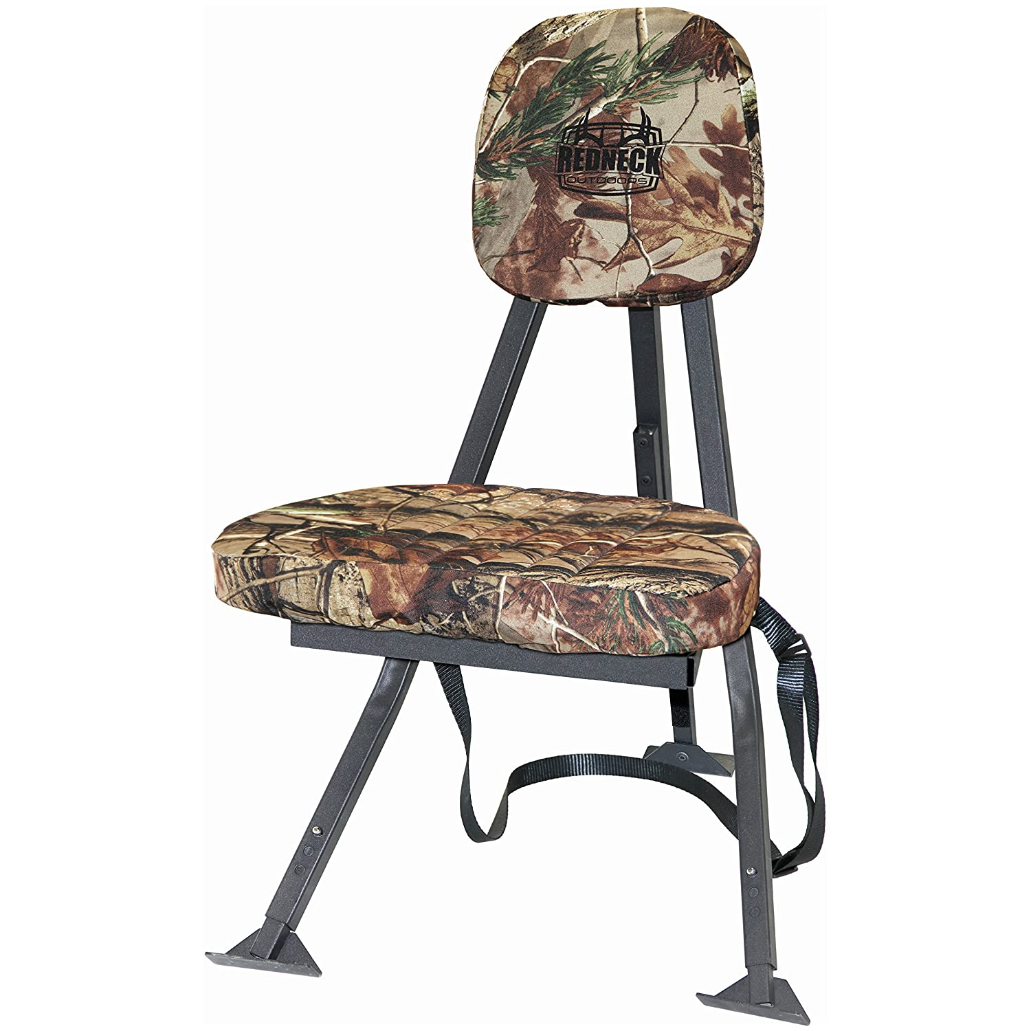 Redneck Outdoors 350 Lb Hunting Chair