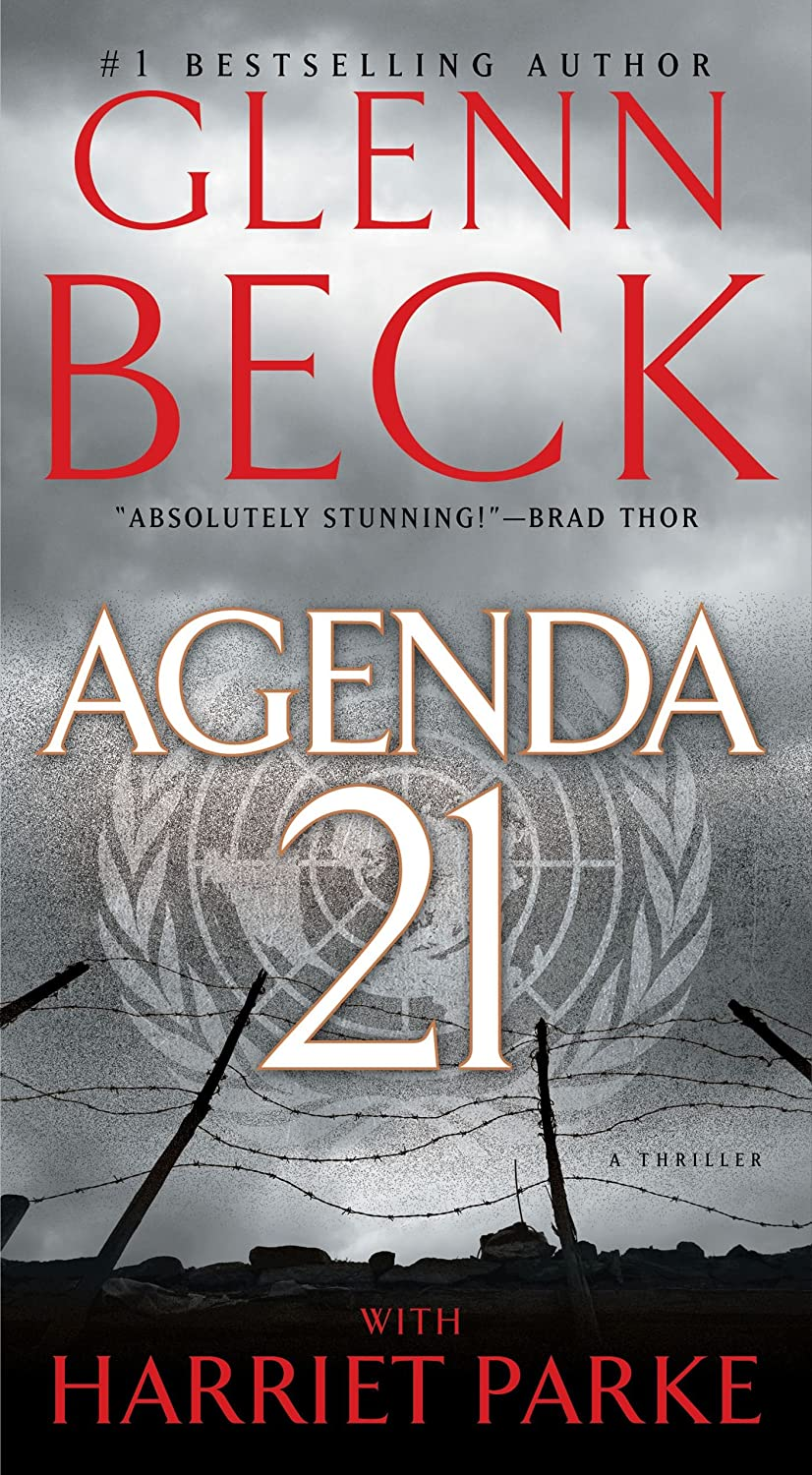 Agenda 21 with Harriet Parke