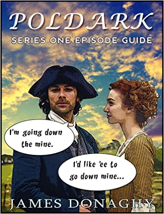 Poldark: PBS BBC Season 1 Episode Guide