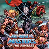 img - for He-Man and the Masters of the Universe (2013-) (Issues) (19 Book Series) book / textbook / text book