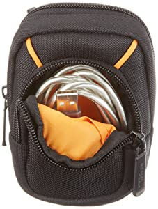 AmazonBasics Medium Point-and-Shoot Camera Case