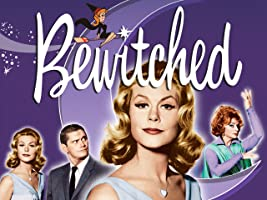 Bewitched Season 2