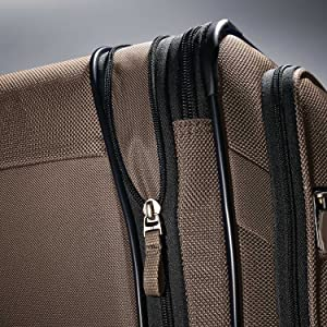 6a16fe6cc5e2 Samsonite Solyte 3-Piece Expandable Spinner Set; 20 ,25 , and 29 ...