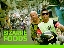 Bizarre Foods with Andrew Zimmern Season 4