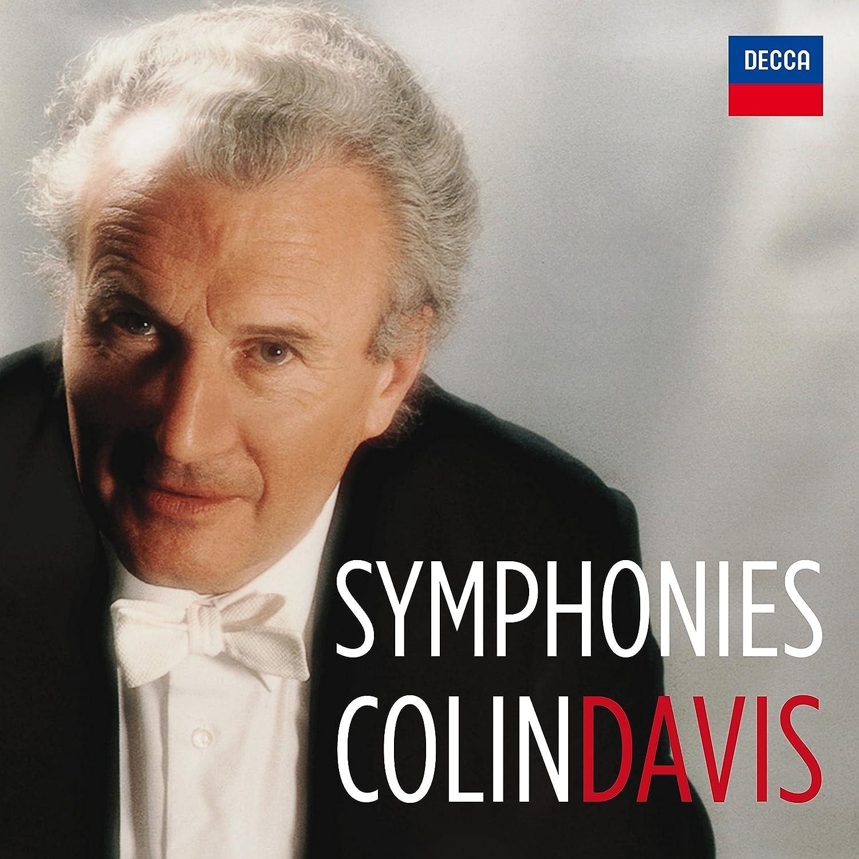 Sir Colin DAVIS (1927-2013) 91FHXOZAQXL._SL1500_