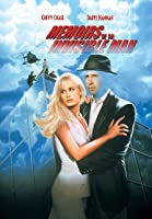 Memoirs of an Invisible Man (1992) [HD]