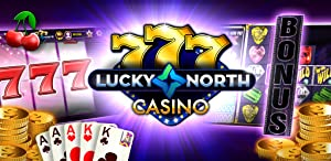 Lucky North Casino- FREE Casino! by Ruby Seven Studios