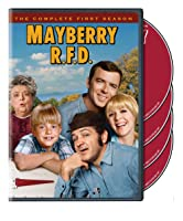 Mayberry Rfd: Season 1