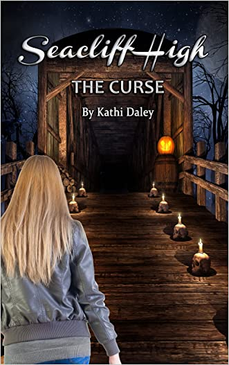 The Curse (Seacliff High Mystery Book 2)