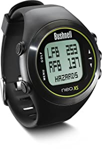 Bushnell Neo XS Golf GPS Watches Reviews