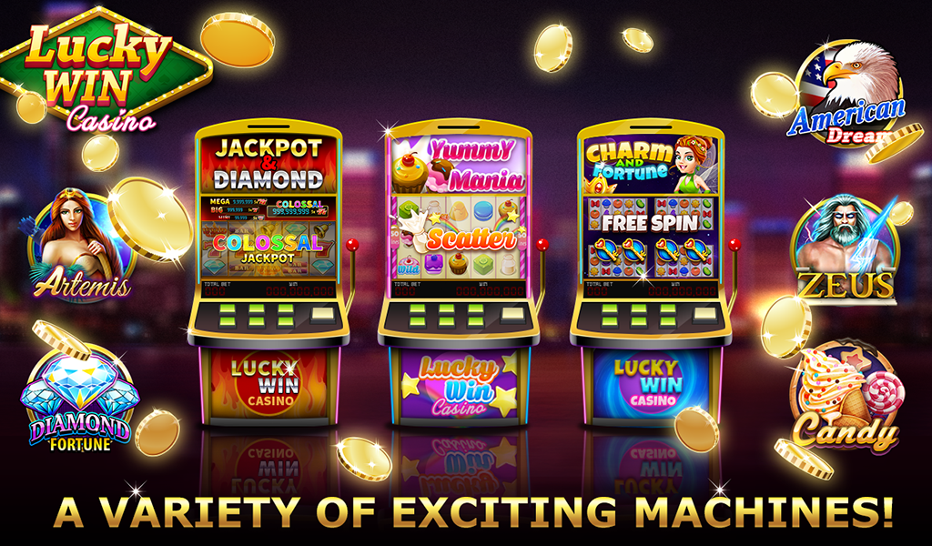 Spiele Gift Shop - Video Slots Online