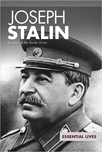 Joseph Stalin: Dictator of the Soviet Union (Essential Lives)