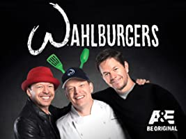 Wahlburgers Season 3