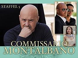 Commissario Montalbano, Staffel 5