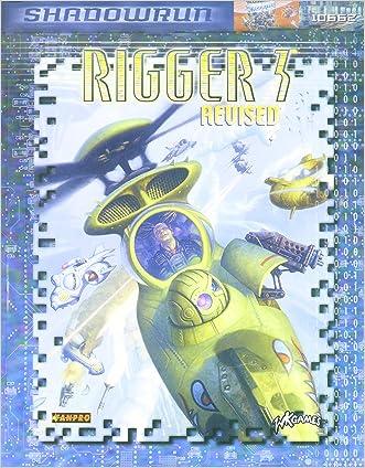 Rigger 3 (Shadowrun RPG)