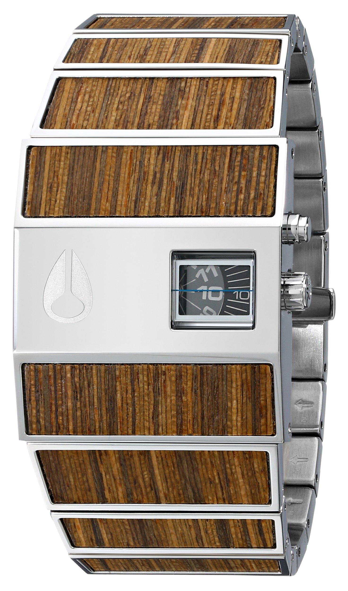 Nixon Rotolog Watch