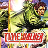 img - for Timewalker (1994) (Issues) (17 Book Series) book / textbook / text book