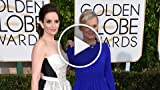 Golden Globes Recap!