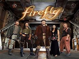 Firefly - Der Aufbruch der Serenity - Staffel 1