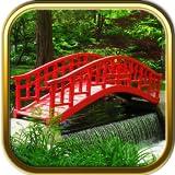 Japanese Garden Jigsaw Puzzle Games