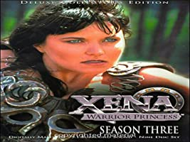 Xena: Warrior Princess - Season 3