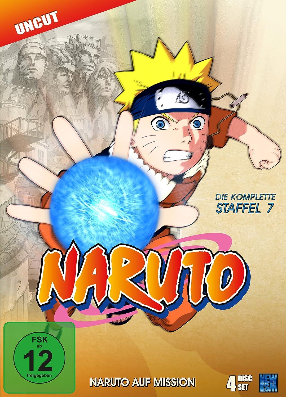 Naruto, Staffel 7
