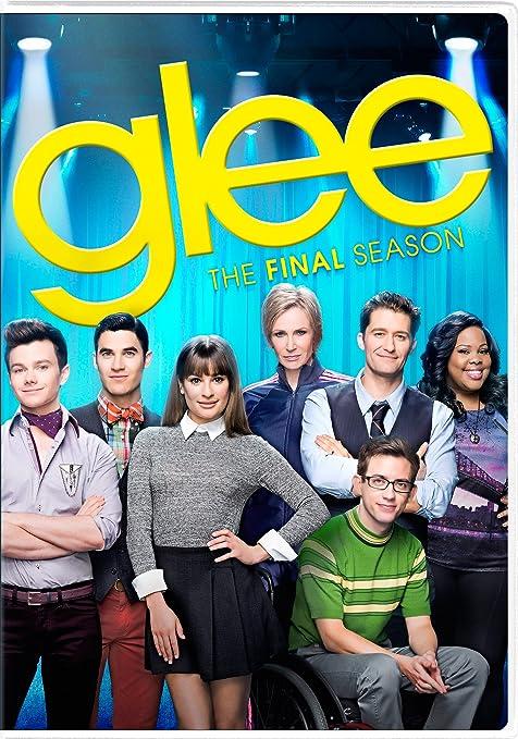 Glee - Saison 6 en français