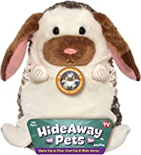 Jay At Play 15quot Hideaway Pets Lop Eared Bunny