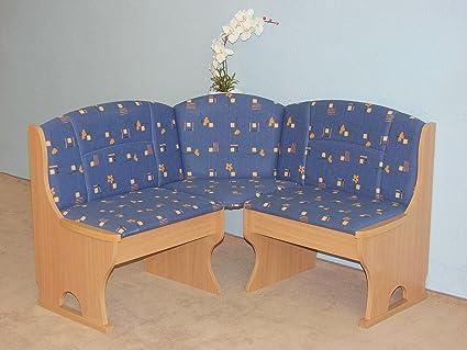 moebel direkt online eckbank madrid buche natur bezug blau bedruckt dc556. Black Bedroom Furniture Sets. Home Design Ideas