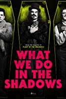 What We Do in the Shadows [HD]