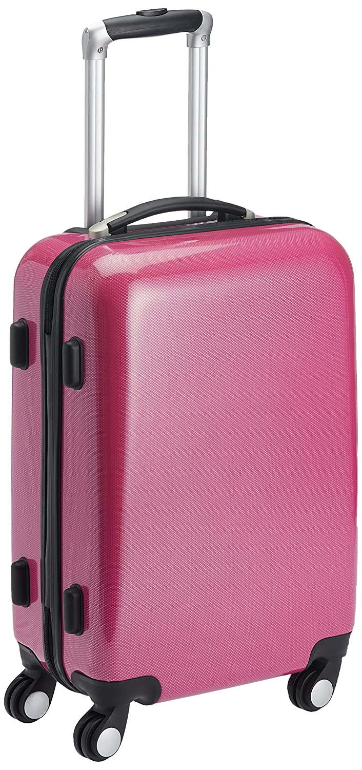 Airmate Polycarbonate 55 cms Suitcase low price