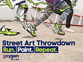 Street Art Throwdown, Season 1 [OV]