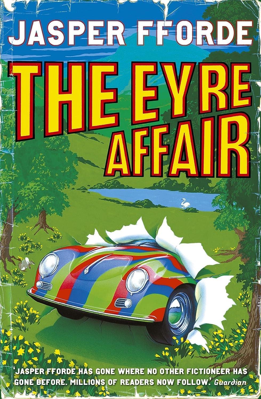 Thursday Next - Books 1 - 5 - Jasper Fforde