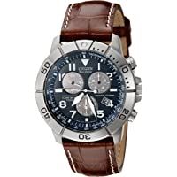 Citizen Eco-Drive Perpetual Calendar Chronograph Men's Watch