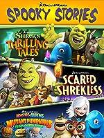 Dreamworks Spooky Stories [HD]