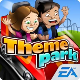 Theme Park (Kindle Tablet Edition)