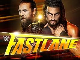 WWE: Fastlane 2015 Season 1