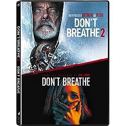 Don't Breathe / Don't Breathe 2 - Multi-Feature