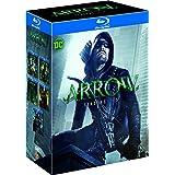 Arrow: Season 1 - 5 [Blu-ray]