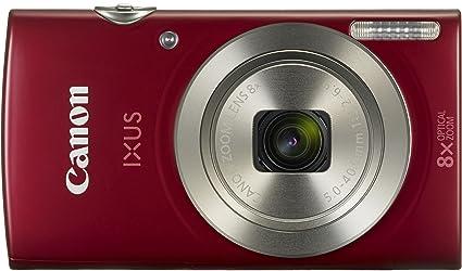 Ixus 175 Red